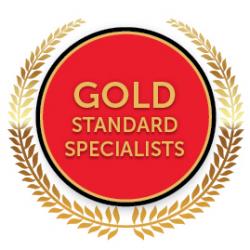 Gold Standard Thumbnail